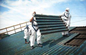 Costo Smaltimento amianto Torino