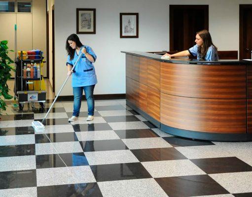 Azienda impresa di pulizie Milano